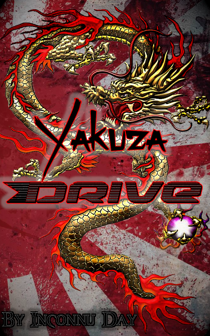 Yakuza Drive