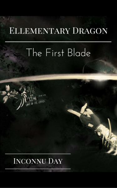 Ellementary dragon the first blade 1
