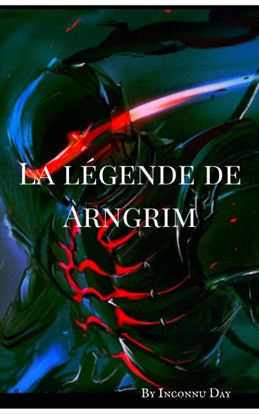La legende de arngrim 1